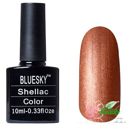 Bluesky гель-лак № 40542/80542 Sugared Spice