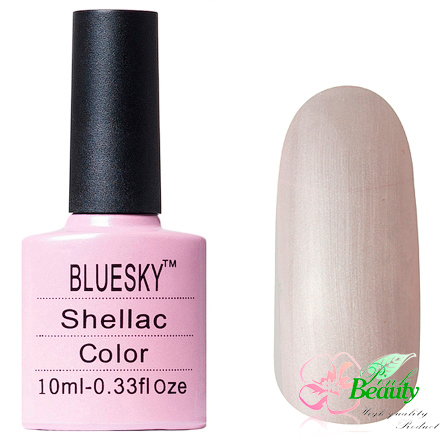 Bluesky гель-лак 40512/80512 Strawberry Smoothie