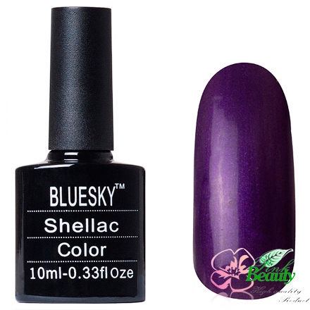 Bluesky гель-лак № 40551/80551 Grape Gum