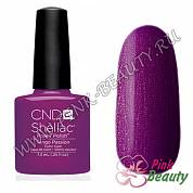 Shellac CND USA Tango Passion - Paradise collection 2014