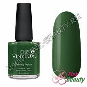 Лак CND Vinylux USA Palm Deco №246, 15 мл