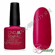 CND Shellac, Ripe Guava - Rhythm & Heat Collection 2017, 7,3 мл