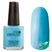 Лак CND Vinylux USA Azure Wish №102