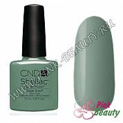 Shellac CND USA Sage Scarf - Open Road Collection 2014