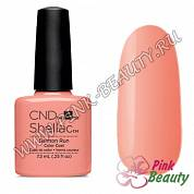 Shellac CND USA Salmon Run - Flora & Fauna Collection 2015