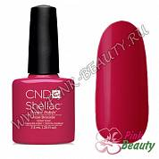 Shellac CND USA Rose Brocade - Modern Folklore Collection 2014