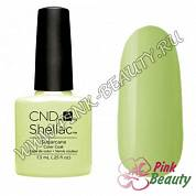 CND Shellac, Sugarcane - Rhythm & Heat Collection 2017, 7,3 мл