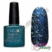 CND Shellac, Shimmering Shores - Rhythm & Heat Collection 2017, 7,3 мл