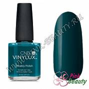 Лак CND Vinylux USA Splash of Teal №247, 15 мл