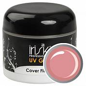 М120-23 Гель IRISK Cover Pink New, 50мл (Simple Pack)