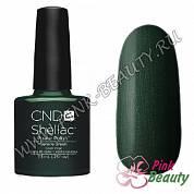 Shellac CND USA Serene Green - CHARMED Limited Collection